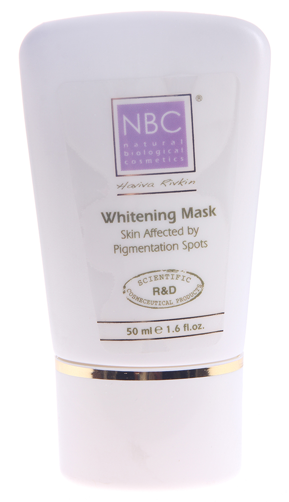 NBC Haviva Rivkin ����� ������������ / Whiteninq Mask 50��
