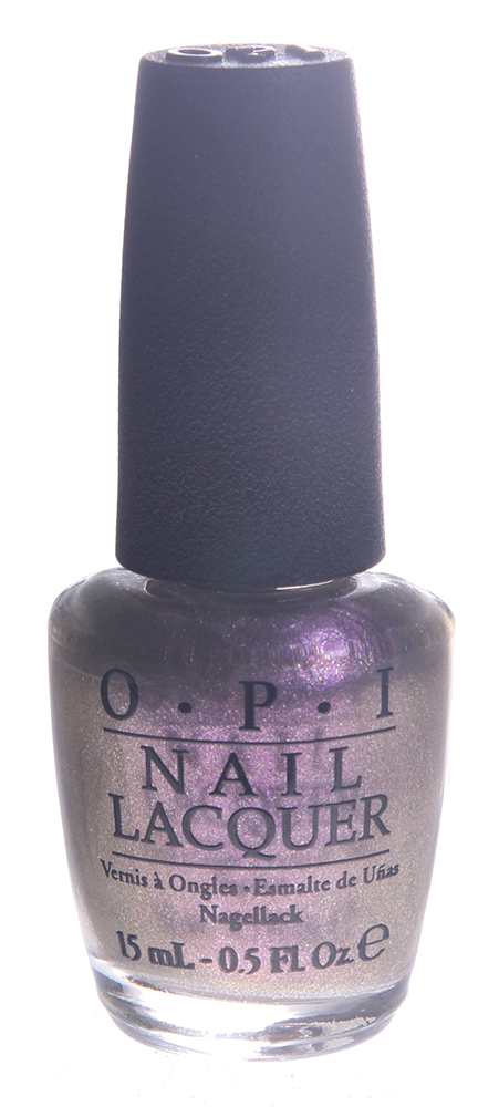 OPI Лак для ногтей Next Stop…The Bikini Zone / BRAZIL 15мл opi лак для ногтей it s in the cloud softshades pastel 15мл