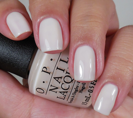 OPI Лак для ногтей Act Your Beige! / SoftShades 15мл opi лак для ногтей it s in the cloud softshades pastel 15мл