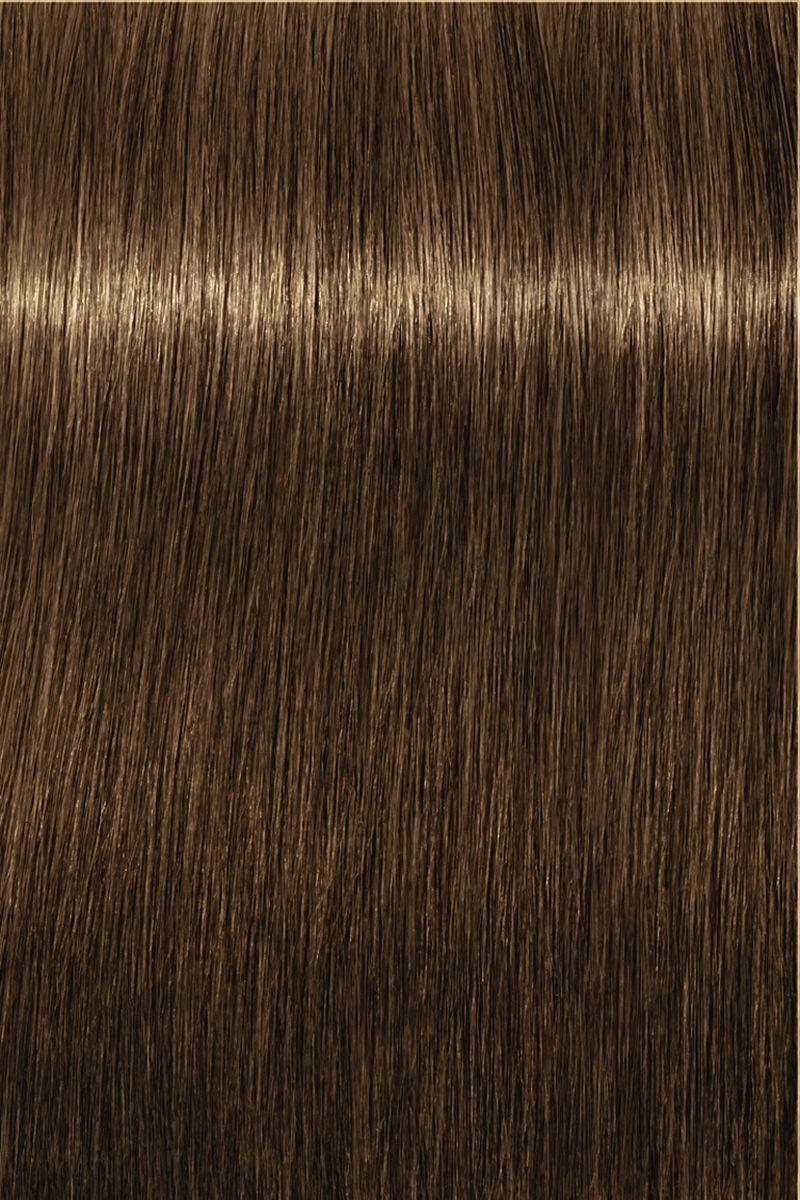 INDOLA 6.03 краситель перманентный, темный русый натуральный золотистый / NATURAL&ESSENTIALS 60 мл фото