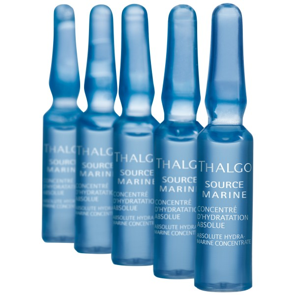 THALGO ���������� ��� ���� ����������� / Absolute Hydra-Marine Concentrate 7 �1,2��