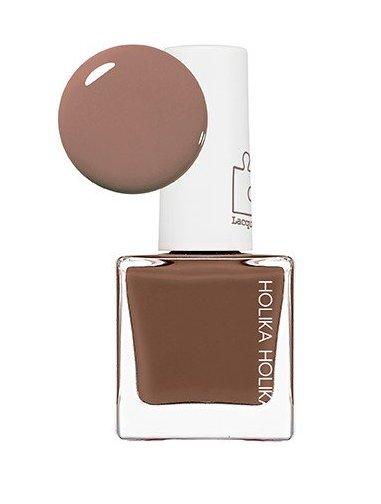 "HOLIKA HOLIKA Лак для ногтей BR02 (коричневый) ""Пис Мэтчинг"" / Piece Matching Nails (Lacquer) Camel Angora 10мл"