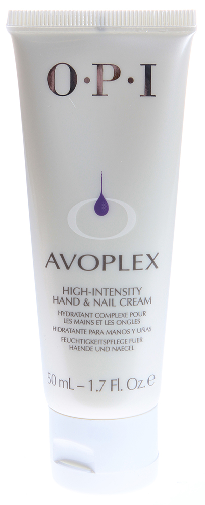 OPI ���� ����������������� ��� ��� � ������ / High-Intensity Hand & Nail Cream AVOPLEX 50��