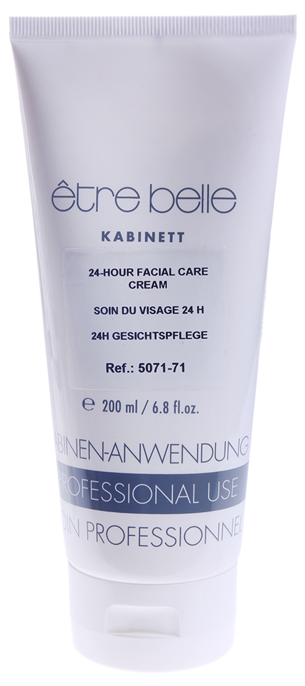 ETRE BELLE ���� ���� 24 ���� ��� ����. �������� � ���������� ����/ 24hFacial Care Cream Purity Intense 200��