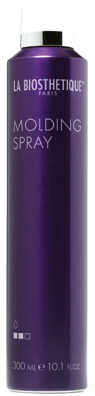 LA BIOSTHETIQUE Лак моделирующий сильной фиксации для волос / Molding Spray FINISH 300 мл -  Лаки