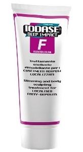 IODASE Крем для тела / Deep Impact F- Fosfatidilcolina - Кремы
