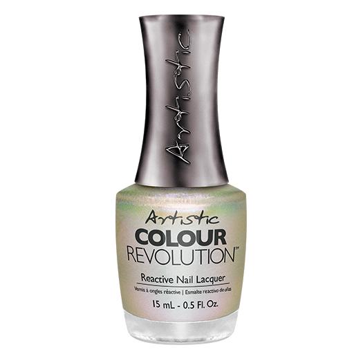 ARTISTIC Лак недельный для ногтей (135) / Revolution Nail Lacquer ROMANCE, 15 мл лаки для ногтей isadora лак для ногтей гелевый gel nail lacquer 247 6 мл