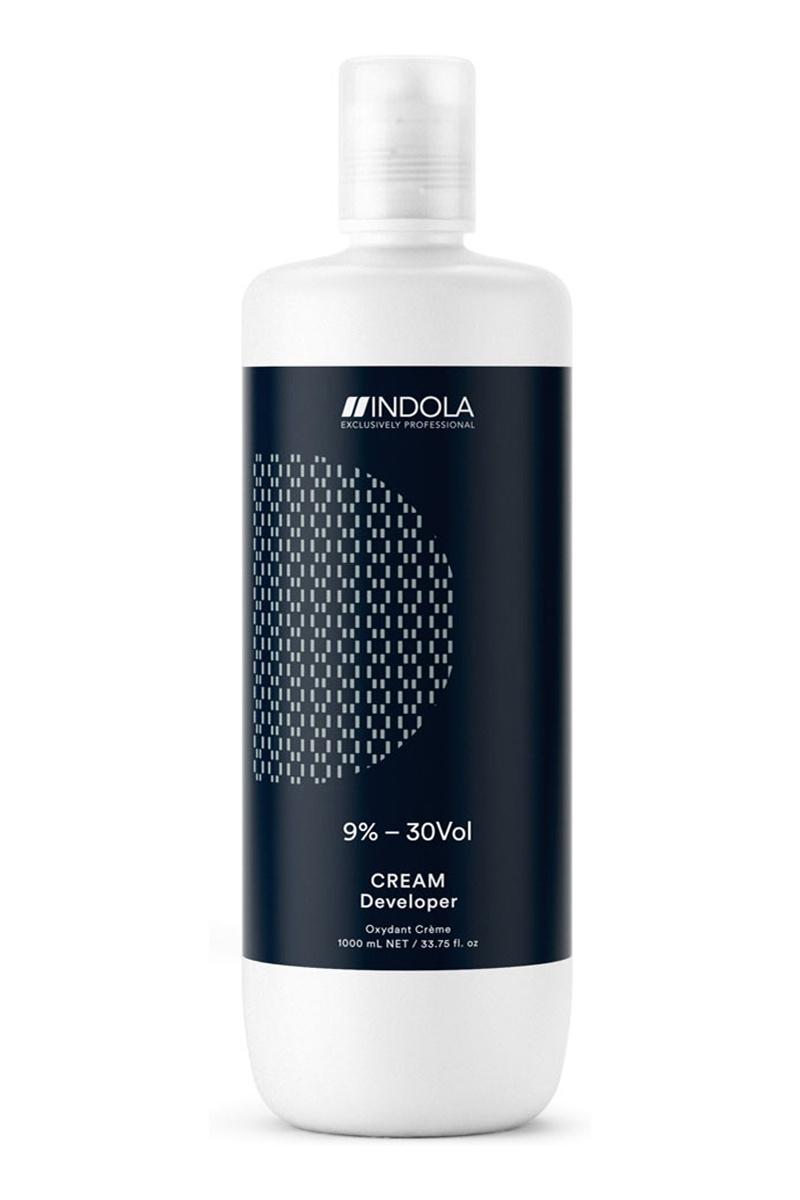 Купить INDOLA Крем-проявитель 9% - 30Vol / Cream Developer 1000 мл