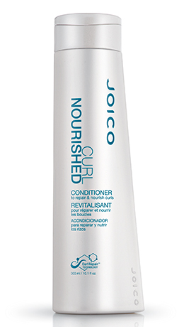 JOICO ����������� ����������� ��� �������� ����� / CURL NOURISHED CONDITIONER 300��