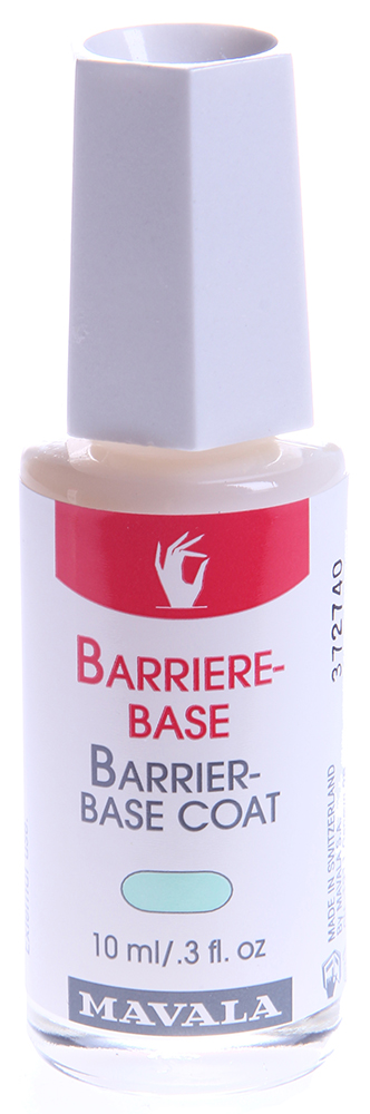 MAVALA �������� �������� ��� ������ � ������� ������ / Barrier-Base Coat 10��