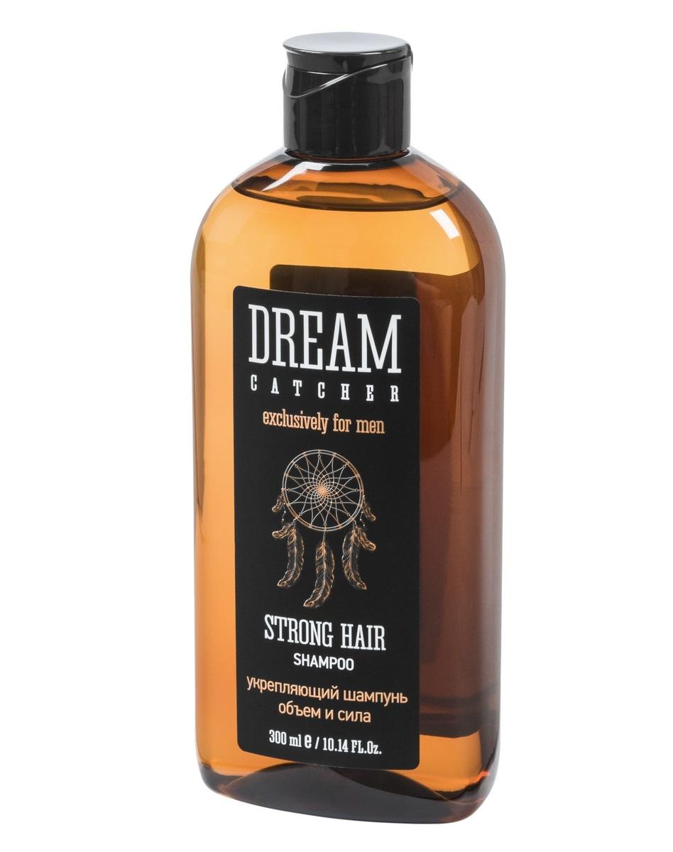 DREAM CATCHER Шампунь укрепляющий для волос 300 мл -  Шампуни