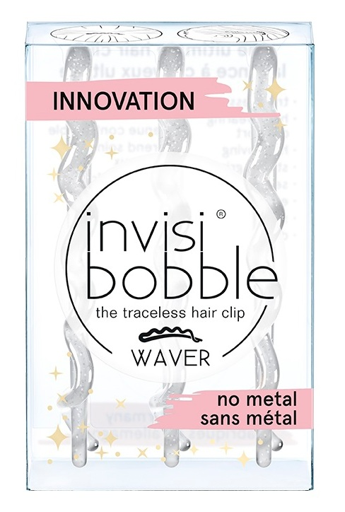 INVISIBOBBLE Заколка для волос / WAVER Sparks Flying