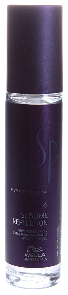 WELLA ����� ��� ����� / SP Exquisite gloss STYLING NEW 40��