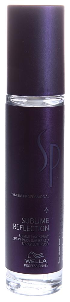 WELLA SP Блеск для волос / SP Exquisite gloss STYLING NEW 40мл от Галерея Косметики