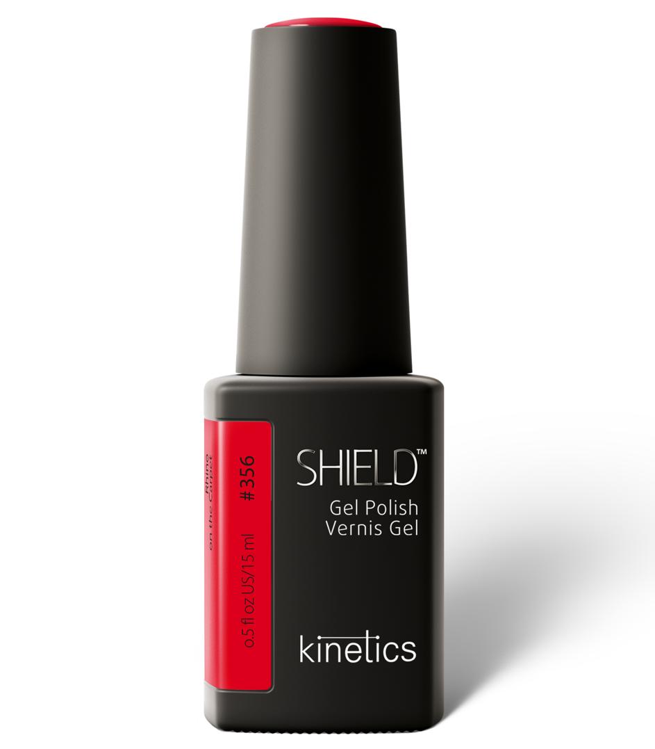 KINETICS 356N гель-лак для ногтей / SHIELD 15 мл