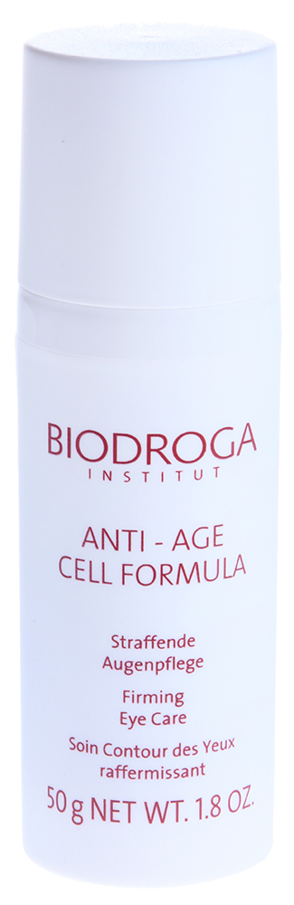 BIODROGA SYSTEMS ���� �������������� ����������� ��� ���� ������ ���� / ANTI-AGE CELL FORMULA 50�� (�)