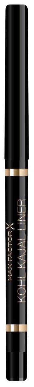 Купить MAX FACTOR Карандаш автоматический для макияжа глаз / Kohl Kajal black 5 г