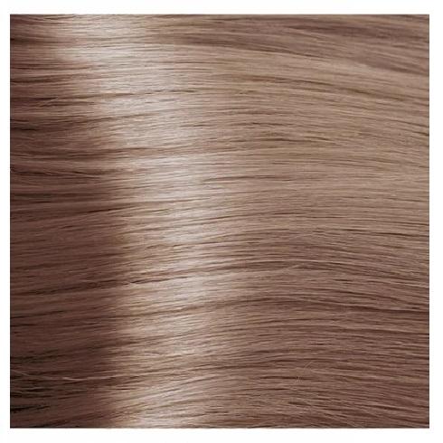 Купить KAPOUS NA 9.12 краска для волос, очень светлый бежевый холодный блонд / Magic Keratin 100 мл