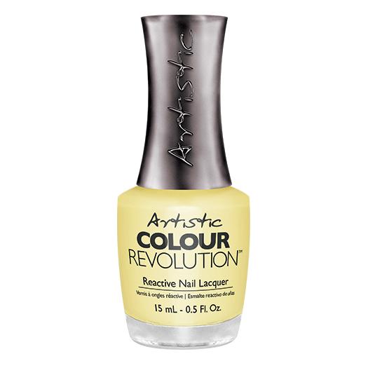ARTISTIC Лак недельный для ногтей (116) / Revolution Nail Lacquer WILD, 15 мл лаки для ногтей isadora лак для ногтей гелевый gel nail lacquer 247 6 мл