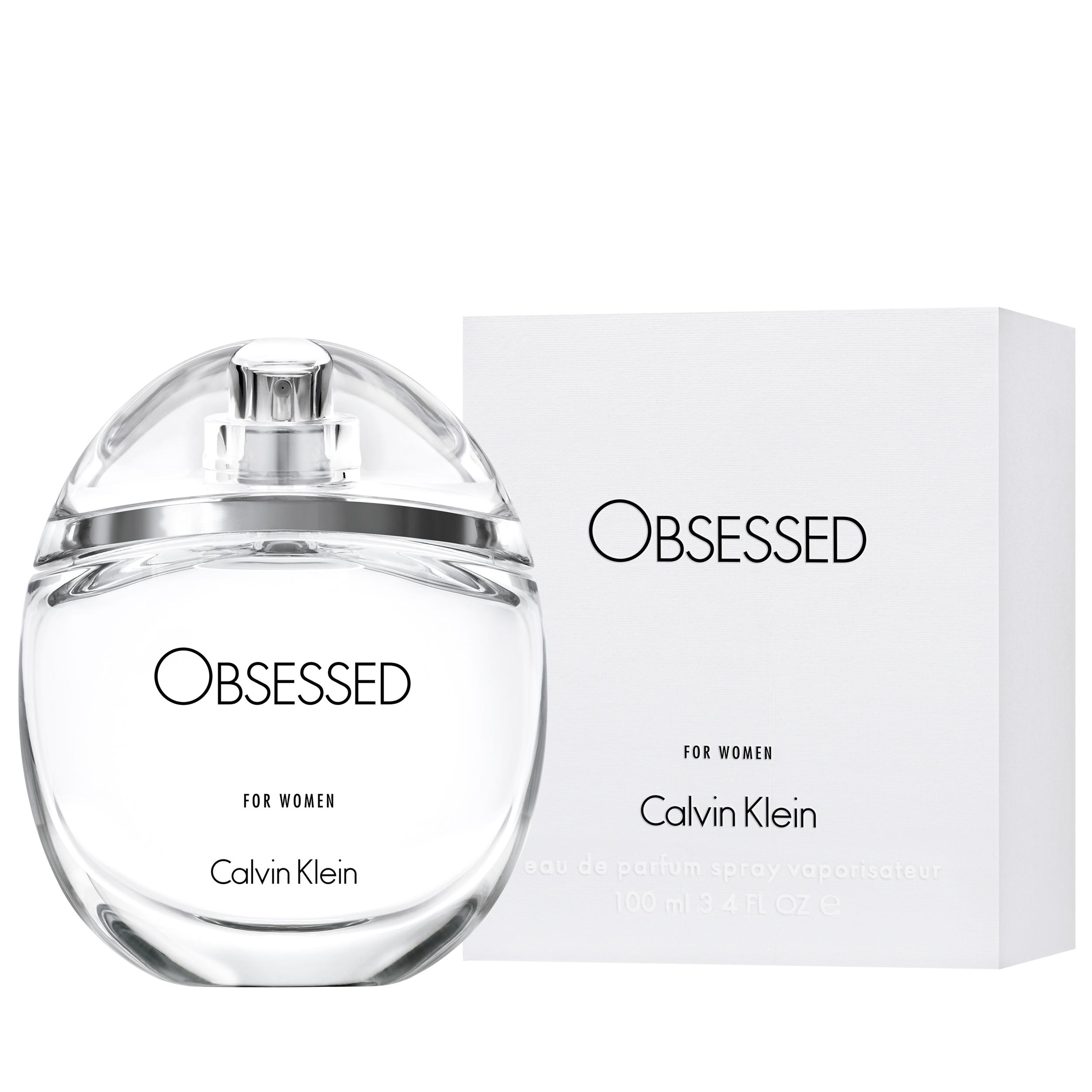 Купить CALVIN KLEIN Вода парфюмерная женская Calvin Klein Obsessed 100 мл