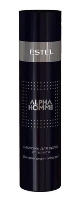 ESTEL PROFESSIONAL Шампунь от перхоти / OTIUM Homme 250 мл