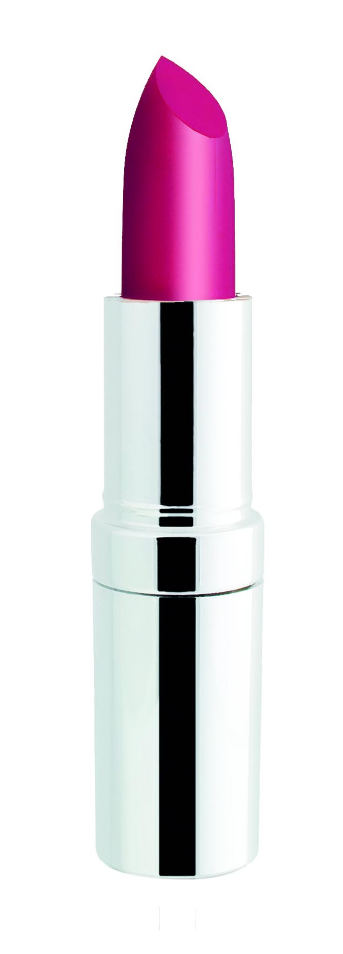 SEVENTEEN Помада губная устойчивая матовая SPF 15, 31 пастельная слива / Matte Lasting Lipstick 5 г