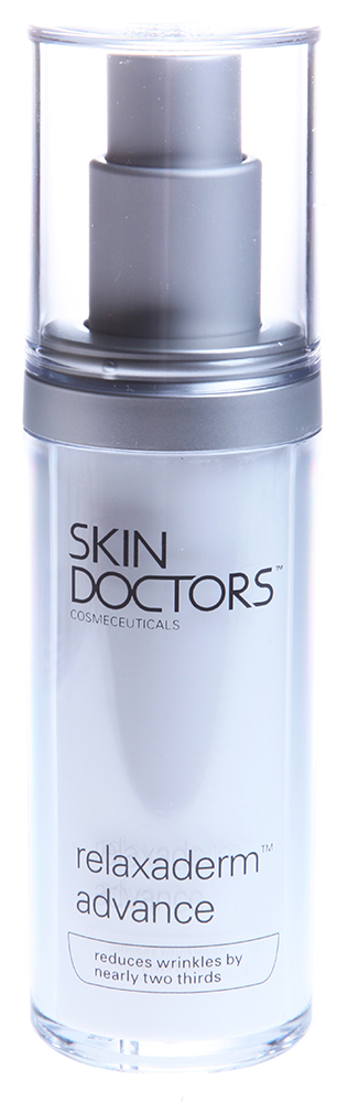 SKIN DOCTORS ���� ������������� ������ ������ � ���������� ����� ��� ���� / Relaxaderm� Advance 30��