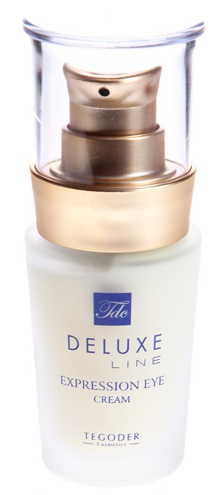 TEGOR ���� ���������� �������� ��� ���� / Expression Eye Cream DELUXE 15��