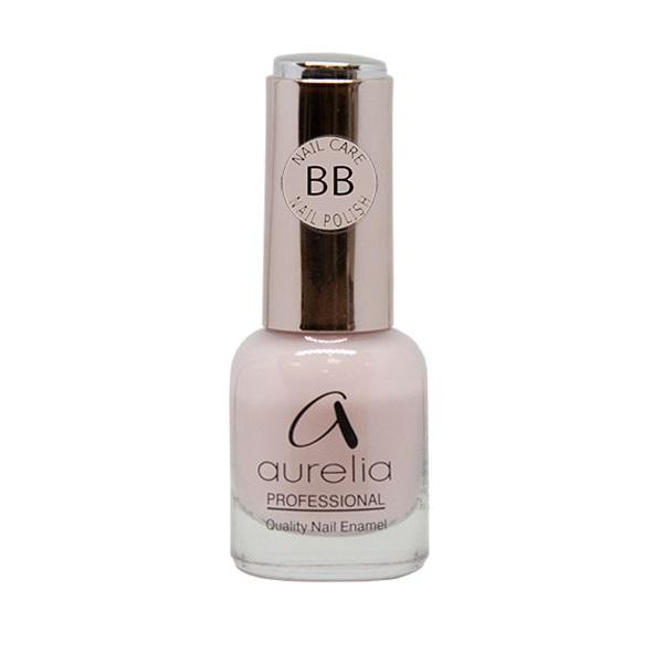 AURELIA 01BB лак для ногтей / Professional BB 10 мл  - Купить