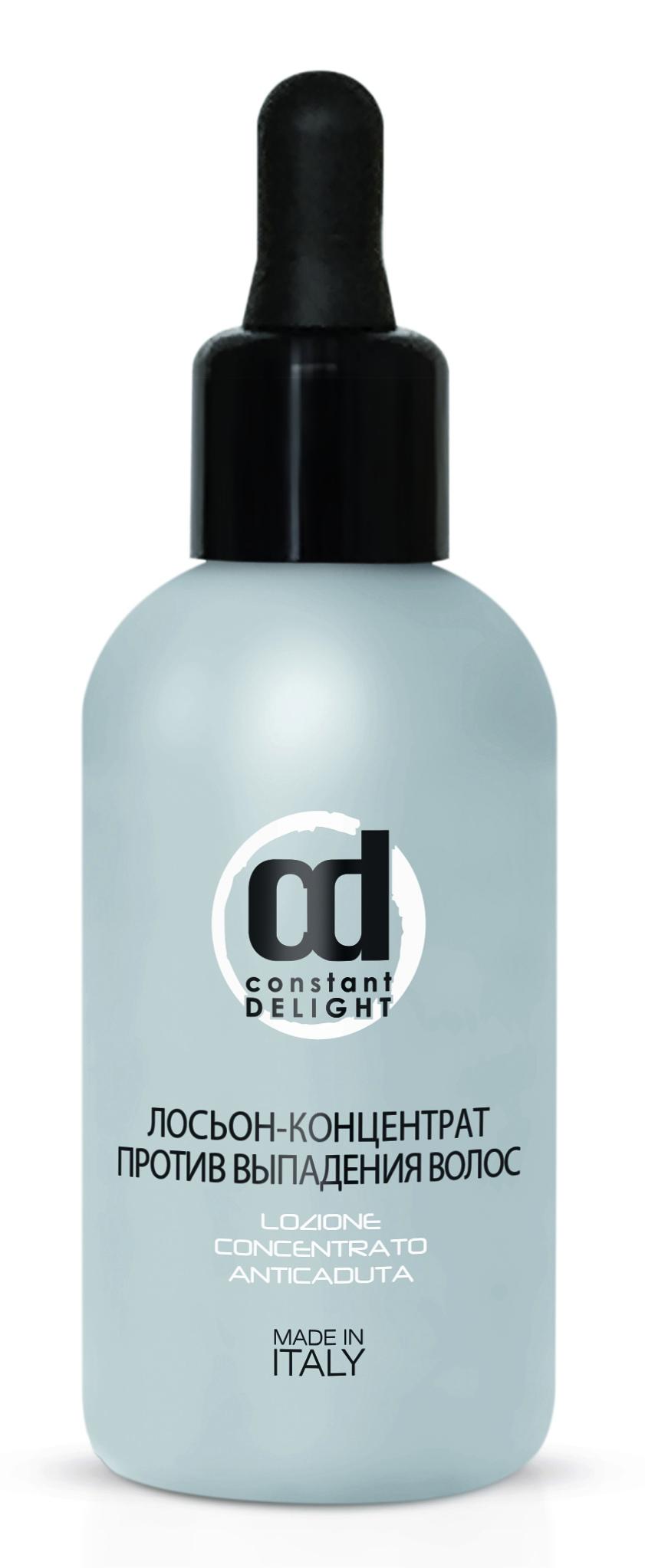 Купить CONSTANT DELIGHT Лосьон-концентрат против выпадения волос / ANTICADUTA 100 мл