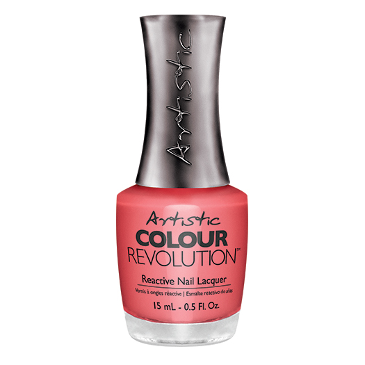 ARTISTIC Лак недельный для ногтей (079) / Revolution Nail Lacquer SNAPDRAGON, 15 мл лаки для ногтей isadora лак для ногтей гелевый gel nail lacquer 247 6 мл