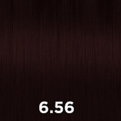 CUTRIN 6.56 крем-краска для волос бессонная ночь / AURORA 60 мл.