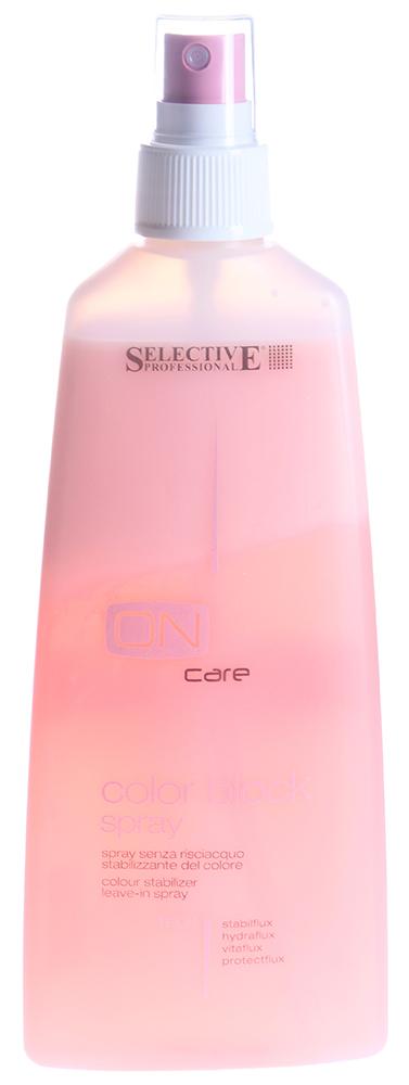 SELECTIVE PROFESSIONAL ����� ����������� ��� ������������ ����� / Color Block Spray ON CARE TECH 250��