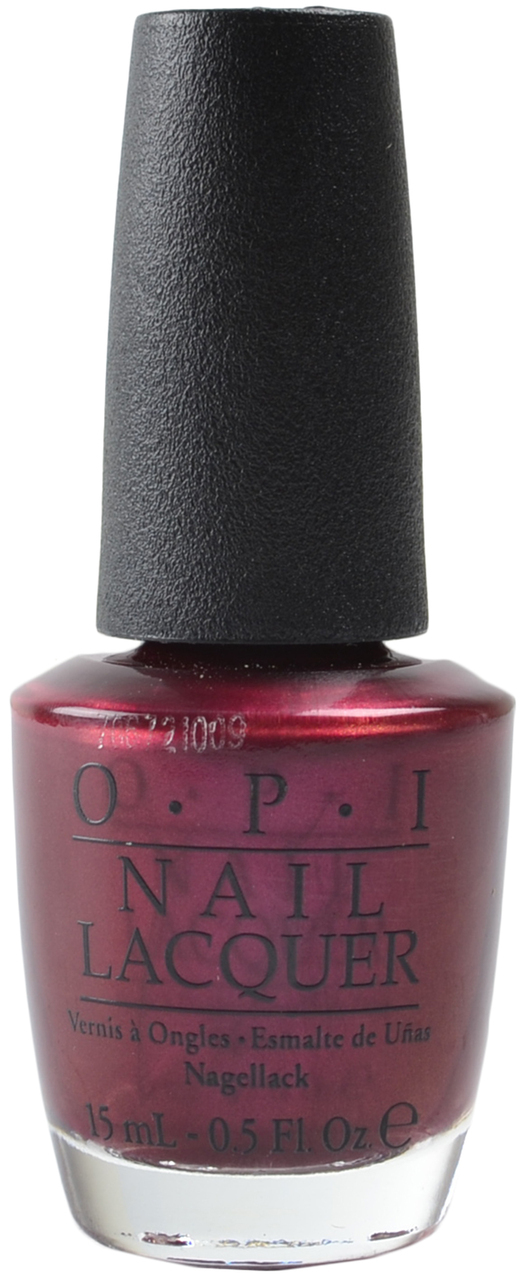 OPI Лак для ногтей / Kiss Me or Elf HOLIDAY 15 мл opi infinite shine nail lacquer no stopping me now 15 мл