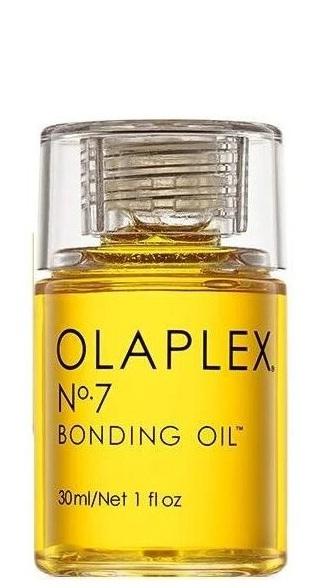 OLAPLEX Масло восстанавливающее Капля совершенства / Olaplex No.7 Bonding Oil 30 мл  - Купить