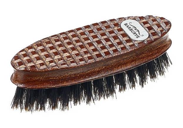 SIBEL Щетка овальная для волос / Barburys Jack.