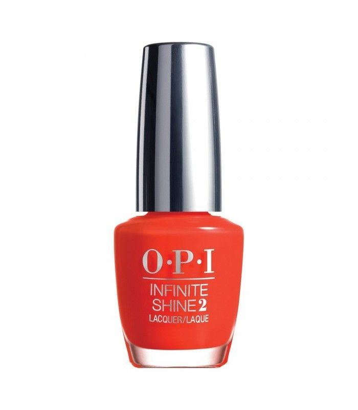 OPI Лак для ногтей / No Stopping Me Now Infinite Shine 15 мл opi лак для ногтей raisin the bar infinite shine 15мл