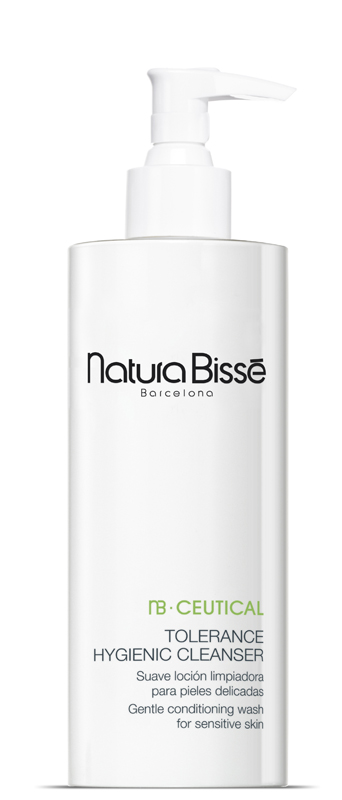 NATURA BISSE �������� ��������� / Hygienic Tolerance Cleanser NB CEUTICAL 500��