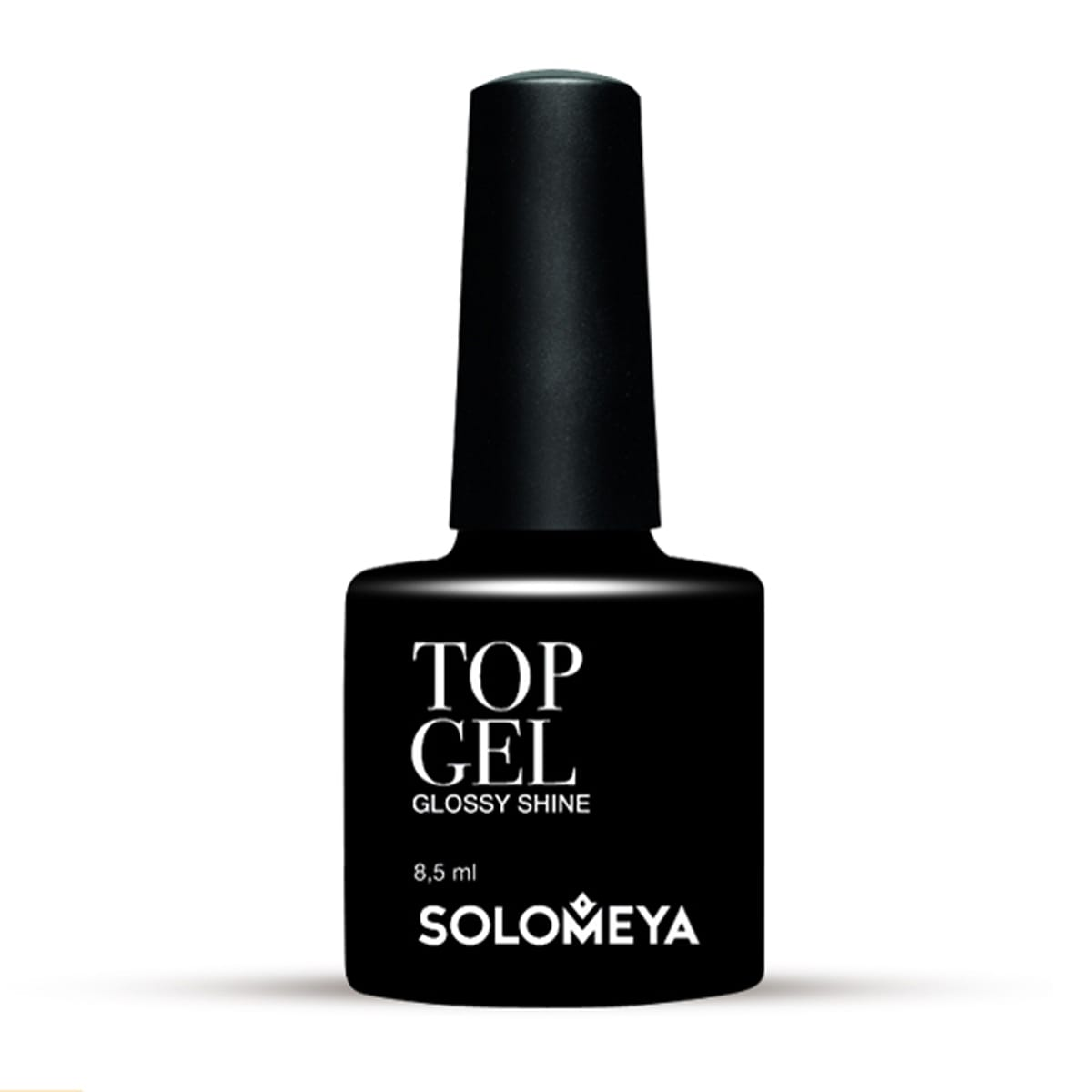SOLOMEYA Топ-гель Solomeya / Top Gel STG 8,5 мл