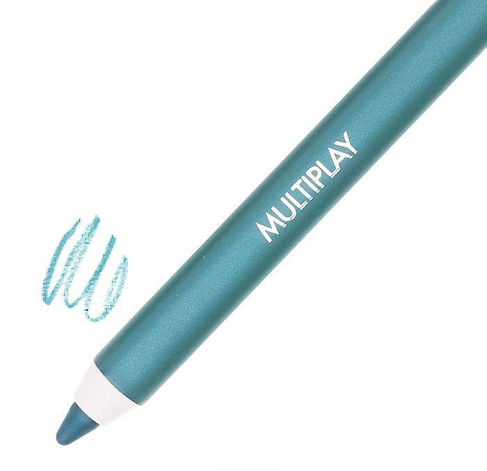PUPA Карандаш с аппликатором для век 15 / Multiplay Eye Pencil