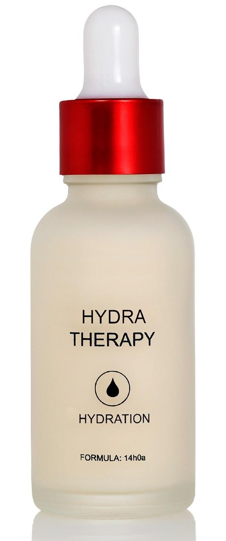HIKARI LABORATORIES Сыворотка терапевтическая увлажняющая с эффектом мезотерапии / HYDRA THERAPY SERUM 30 мл фото