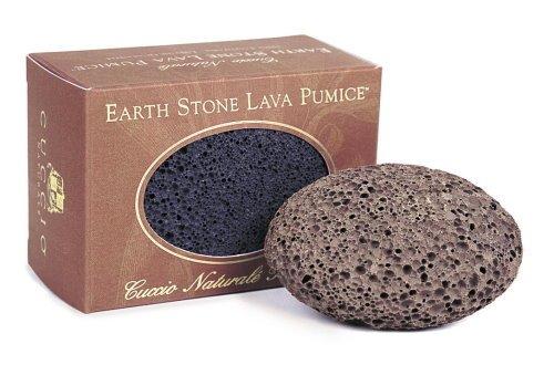JESSICA Пемза из вулканической лавы / Earth Stone Lava Pumice~ от Галерея Косметики
