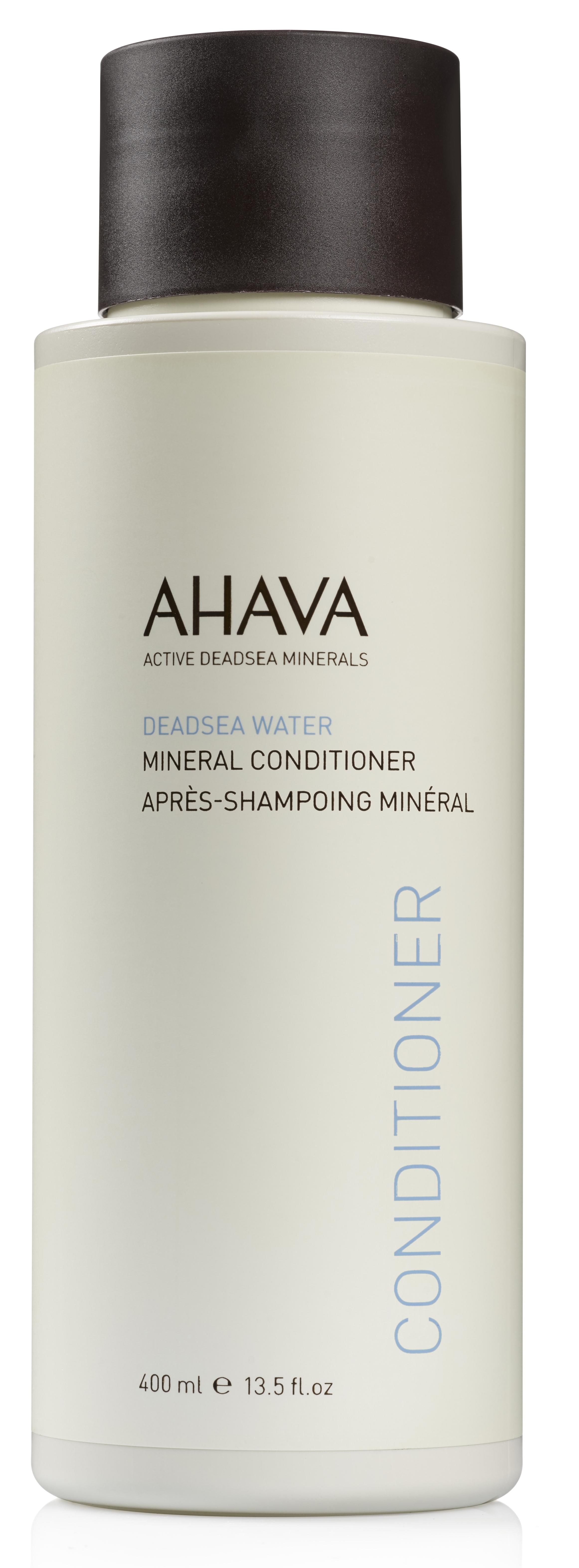 AHAVA Кондиционер минеральный / Deadsea Water 400 мл