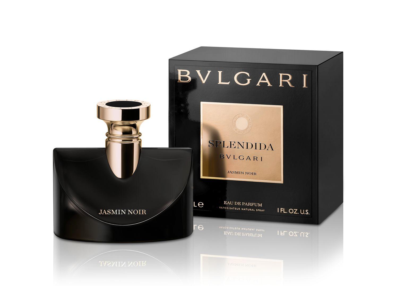 Купить BVLGARI Вода парфюмерная женская Bvlgari Splendida Jasmin Noir 30 мл