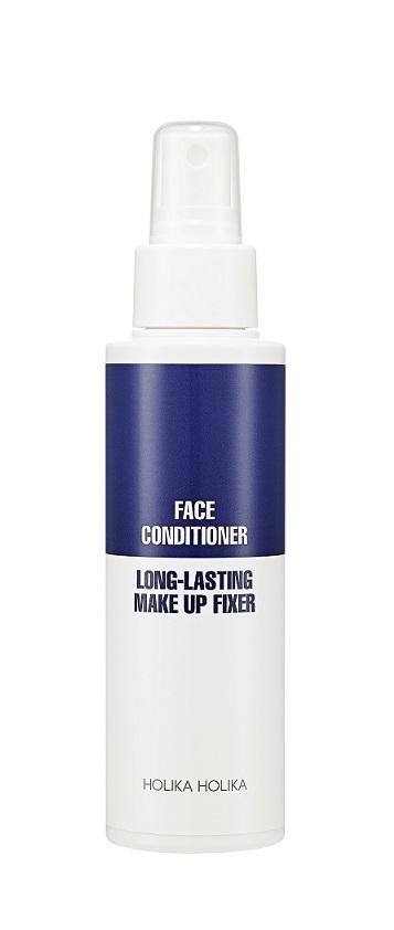 HOLIKA HOLIKA Фиксатор для макияжа Фейс Кондишенер / Face Conditioner Long Lasting Make Up Fixer 100 мл средство для снятия макияжа holika holika holika holika ho009lwlzm33