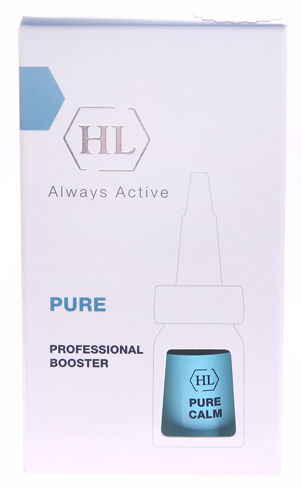 HOLY LAND ���������� / Professional Boosters Calm PURE 8��