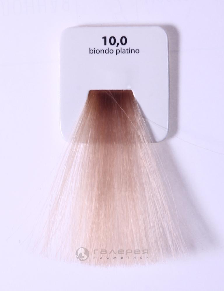 KAARAL 10.0 краска для волос / Sense COLOURS 100млКраски<br>10.0 платиновый блондин Перманентные красители. Классический перманентный краситель бизнес класса. Обладает высокой покрывающей способностью. Содержит алоэ вера, оказывающее мощное увлажняющее действие, кокосовое масло для дополнительной защиты волос и кожи головы от агрессивного воздействия химических агентов красителя и провитамин В5 для поддержания внутренней структуры волоса. При соблюдении правильной технологии окрашивания гарантировано 100% окрашивание седых волос. Палитра включает 93 классических оттенка. Способ применения: Приготовление: смешивается с окислителем OXI Plus 6, 10, 20, 30 или 40 Vol в пропорции 1:1 (60 г красителя + 60 г окислителя). Суперосветляющие оттенки смешиваются с окислителями OXI Plus 40 Vol в пропорции 1:2. Для тонирования волос краситель используется с окислителем OXI Plus 6Vol в различных пропорциях в зависимости от желаемого результата. Нанесение: провести тест на чувствительность. Для предотвращения окрашивания кожи при работе с темными оттенками перед нанесением красителя обработать краевую линию роста волос защитным кремом Вaco. ПЕРВИЧНОЕ ОКРАШИВАНИЕ Нанести краситель сначала по длине волос и на кончики, отступив 1-2 см от прикорневой части волос, затем нанести состав на прикорневую часть. ВТОРИЧНОЕ ОКРАШИВАНИЕ Нанести состав сначала на прикорневую часть волос. Затем для обновления цвета ранее окрашенных волос нанести безаммиачный краситель Easy Soft. Время выдержки: 35 минут. Корректоры Sense. Используются для коррекции цвета, усиления яркости оттенков, создания новых цветовых нюансов, а также для нейтрализации нежелательных оттенков по законам хроматического круга. Содержат аммиак и могут использоваться самостоятельно. Оттенки: T-AG - серебристо-серый, T-M - фиолетовый, T-B - синий, T-RO - красный, T-D - золотистый, 0.00 - нейтральный. Способ применения: для усиления или коррекции цвета волос от 2 до 6 уровней цвета корректоры добавляются в краситель по Правилу пятнад