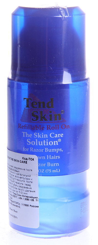 TEND SKIN ������ ������������� ��������������� / Solution Roll-on 75��