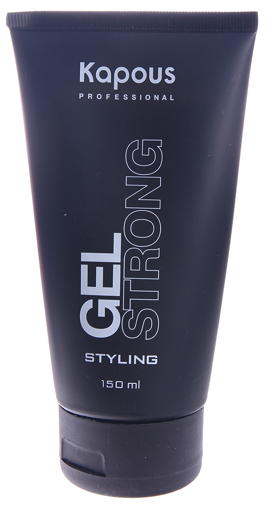 "KAPOUS ���� ��� ����� ������� �������� ""Gel Strong"" / Styling 150��"