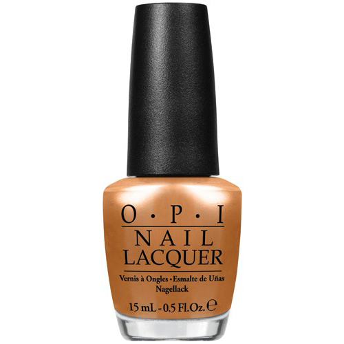 OPI Лак для ногтей OPI with a Nice Finn-ish / NORDIC 15мл opi лак для ногтей a great opera tunity venice collection 15мл